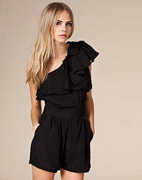 Pepa Loves - Lois Playsuit