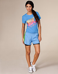 Nike - 2-In-1 Tempo Shorts