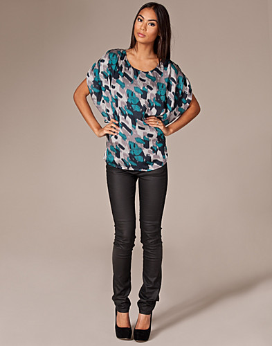 BLOUSES & OVERHEMDEN - COVER / ISABEL BLOUSE - NELLY.COM