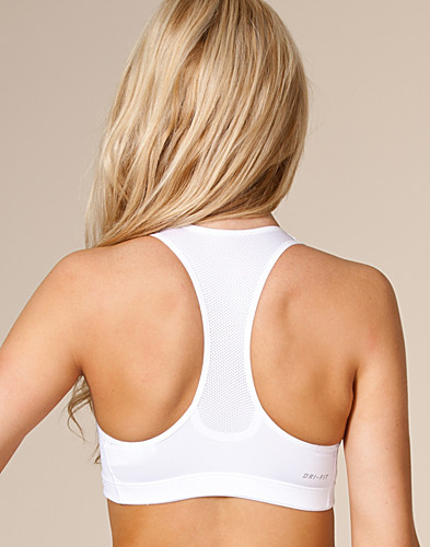 SPORTS BRAS - NIKE / SHAPE BRA SWOOSH - NELLY.COM