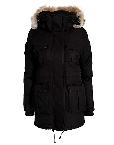 JACKETS AND COATS - NOBIS / CINDY PARKA - NELLY.COM