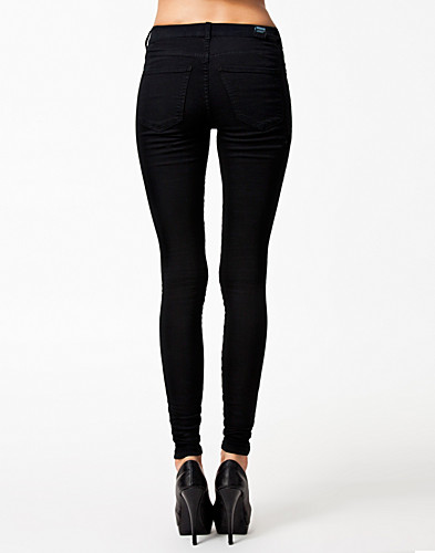JEANS - DR DENIM / PLENTY DENIM LEGGINGS - NELLY.COM