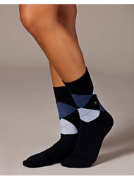 Burlington Marylebone Socks