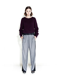 Nowhere Dike Trousers