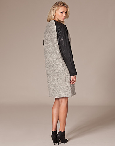 JACKOR - NOWHERE / ISIS COAT - NELLY.COM