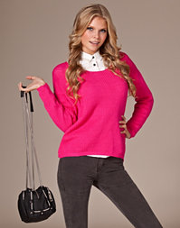 Vila - Fall Knit Top