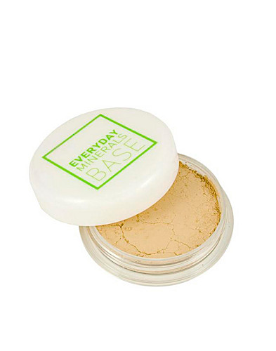 MINERAL MAKE UP - EVERYDAY MINERALS / BASE - NELLY.COM