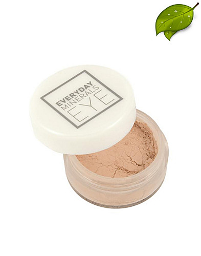 MINERAL MAKE UP - EVERYDAY MINERALS / EYESHADOW NATURAL - NELLY.COM