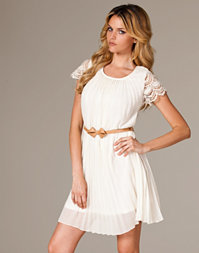 Awear - Erin Pleated Dress