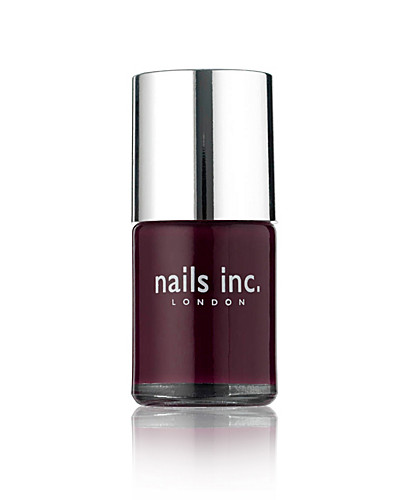 NAIL POLISH - NAILS INC / SAVILLE ROW NAIL POLISH - NELLY.COM