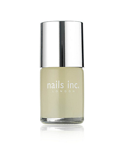 NAIL POLISH - NAILS INC / A&E BASE COAT - NELLY.COM