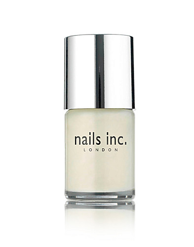 NAIL POLISH - NAILS INC / SOHO SILK BASE COAT - NELLY.COM