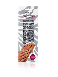 Nails Inc Nail Wraps