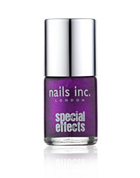 Nails Inc - The City Crackle Polish