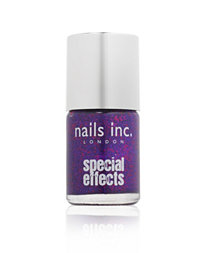 Nails Inc - Bloombsury 3D Glitter Polish