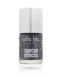 Nails Inc - Sloane Square 3D Glitter Polish