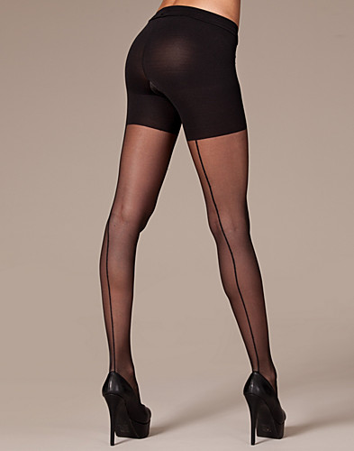 TIGHTS & STAY-UPS - SPANX / BACK SEAM SHEER FASHION - NELLY.COM