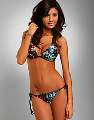 Ed Hardy - Love Kills Slowly Bikini