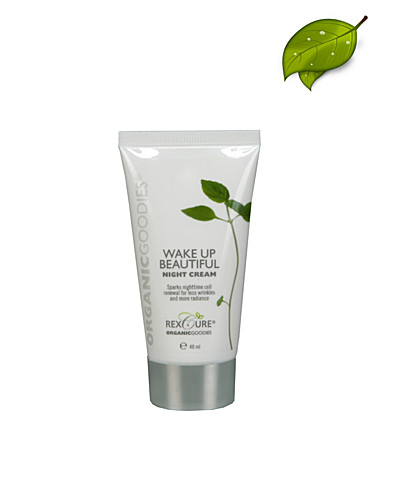 FACIAL CARE - REXCURE / WAKE UP BEAUTIFUL NIGHT CREAM - NELLY.COM