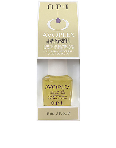 NAIL CARE - OPI / AVOPLEX NAIL & CUTICLE OIL - NELLY.COM