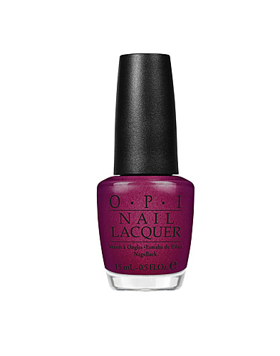 NAIL POLISH - OPI / THE ONE THAT GOT AWAY - NELLY.COM