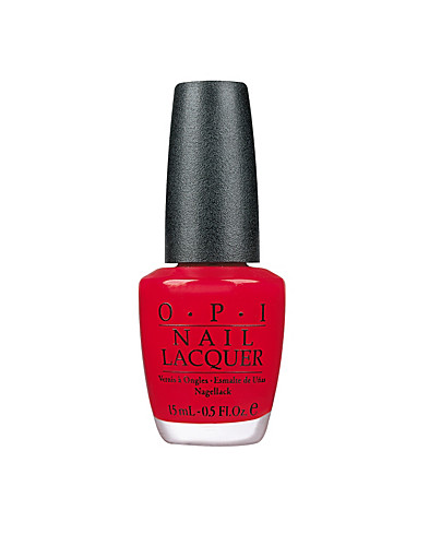 NAIL POLISH - OPI / THE TRILL OF BRAZIL - NELLY.COM