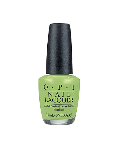 NAIL CARE - OPI / GARGANTUAN GREEN GRAPE - NELLY.COM