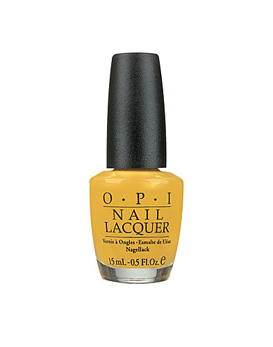 NAIL POLISH - OPI / NEED SUNGLASSES - NELLY.COM