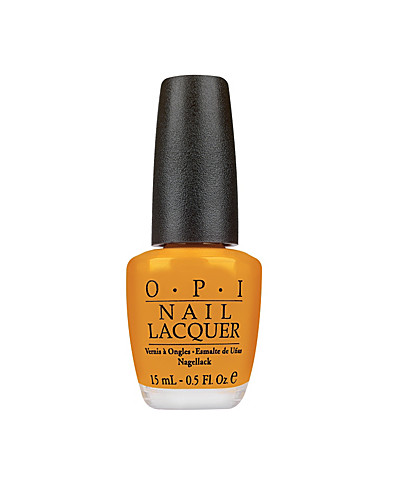 NAIL POLISH - OPI / THE IT COLOR - NELLY.COM