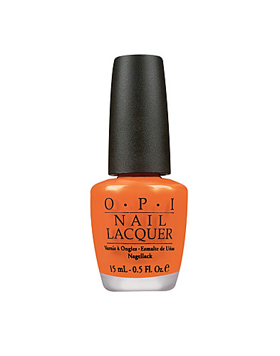NAIL POLISH - OPI / IN MY BACK POCKET - NELLY.COM