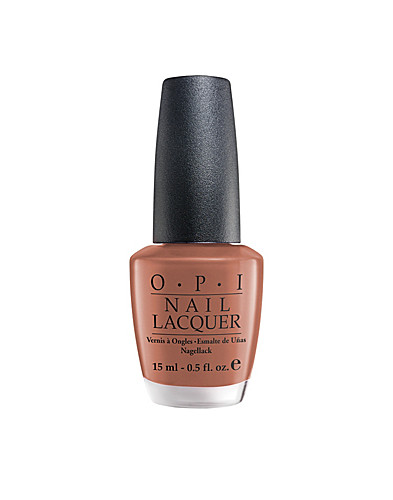 NAIL POLISH - OPI / BAREFOOT IN BARCELONA - NELLY.COM