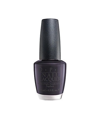 NAIL POLISH - OPI / SUZI SKIS IN THE PYRENEES - NELLY.COM