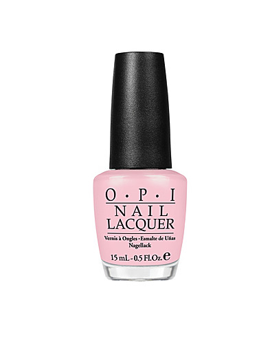 NAIL POLISH - OPI / IN THE SPOT-LIGHT PINK - NELLY.COM