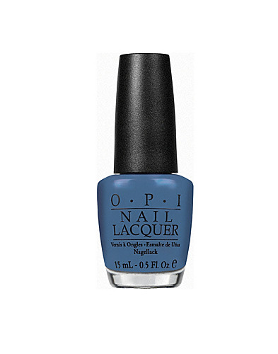 NAIL POLISH - OPI / SUZI SAYS FENG SHUI - NELLY.COM
