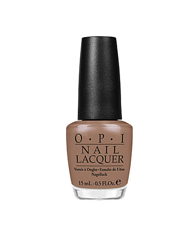 NAIL POLISH - OPI / SAN TAN-TONIO - NELLY.COM