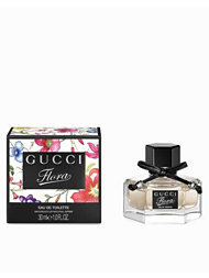 Gucci Perfume Flora By Gucci Edt Spray 30 ml