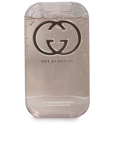 BODY CARE - GUCCI PERFUME / GUILTY WOMAN SHOWER GEL - NELLY.COM