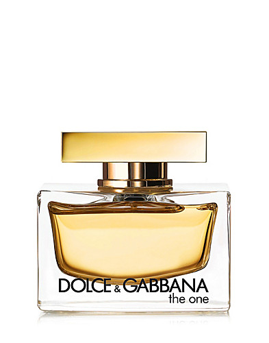 FRAGRANCES - DOLCE & GABBANA PERFUME / THE ONE EDP 30 ML - NELLY.COM