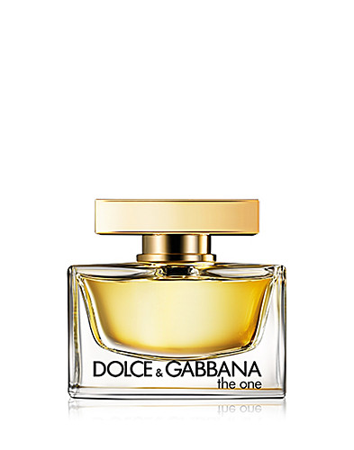 DUFTER - DOLCE & GABBANA PERFUME / THE ONE EDP 30 ML - NELLY.COM