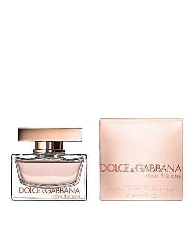 DOFTER - DOLCE & GABBANA PERFUME / ROSE THE ONE EDP 50 ML - NELLY.COM