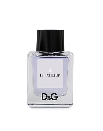FRAGRANCE - D&G PERFUME / TAROT 1 LE BATELEUR EDT 50 ML - NELLY.COM