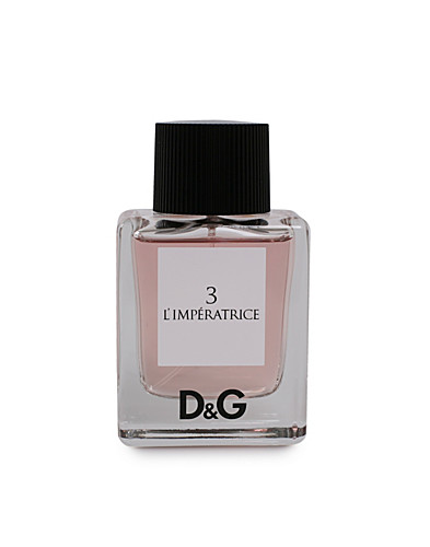 FRAGRANCES - D&G PERFUME / TAROT 3 L'IMPÉRATRICE EDT 50 ML - NELLY.COM