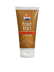 Le Tan Instant Self Tanning Lotion