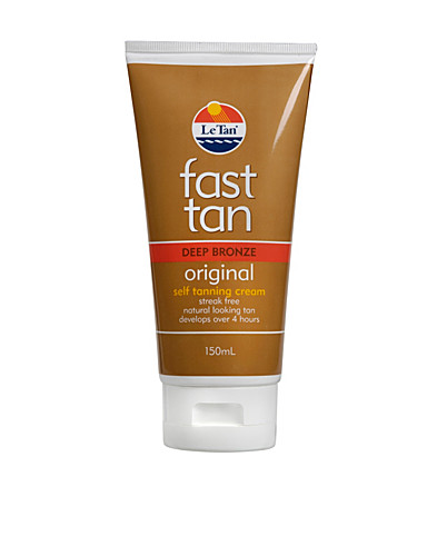 KROPSPLEJE - LE TAN / INSTANT SELF TANNING LOTION - NELLY.COM
