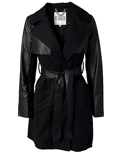 JAKKER - BB DAKOTA / SLOAN COAT - NELLY.COM