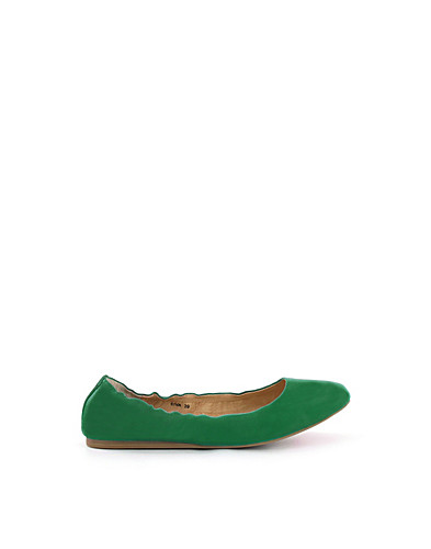 EVERYDAY SHOES - NLY WHITE LABEL / EIVA - NELLY.COM