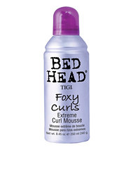 TIGI Bed Head Foxy Curls Mousse