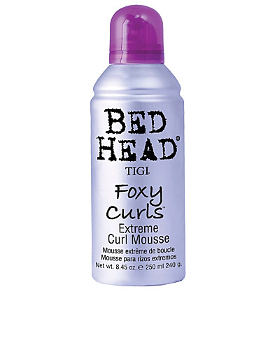 HAARVERZORGING - TIGI BED HEAD / FOXY CURLS MOUSSE - NELLY.COM