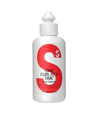 TIGI S Factor One Curl At A Time
