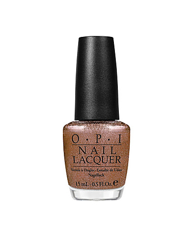 NAIL POLISH - OPI / WARM & FOZZIE - NELLY.COM